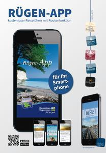 Rügen-Highlights-2015 Rügen-App