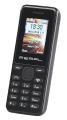 simvalley MOBILE Dual-SIM-Handy SX-345 mit Kamera, Farb-Display, Bluetooth, FM, vertragsfrei / Bild: PEARL.GmbH / www.pearl.de.