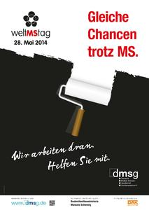 weltMStag 2014