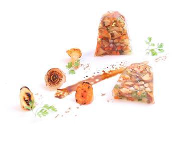 Sommerküche Genehmigung : Pfifferlings saison bei sander gourmet u sommerküche mit pfiff