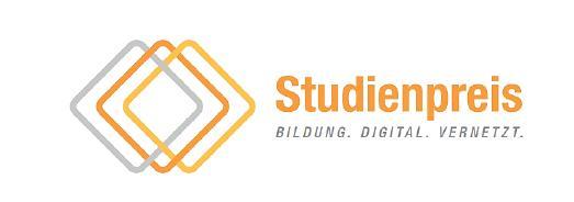 Studienpreis - Bildung. Digital. Vernetzt.