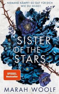 """Spiegel-Bestseller """"Sister of the Stars"""""""