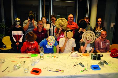Rimini Protokoll: Theaterreise durch Europa im Klinikum Christophsbad