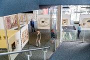 Sammlung des Hans Erni Museums  © Foto Verkehrshaus der Schweiz