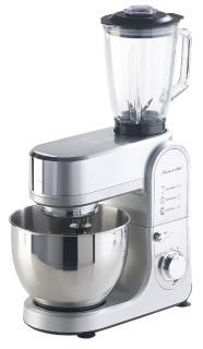 NX 6735 10 Rosenstein und Soehne All in One Küchenmaschine