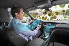 Pollen Filters from Opel: No Chance for Hay Fever