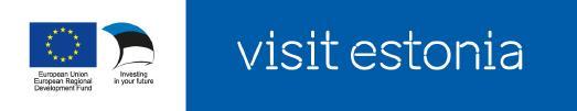 Logo Visit Estonia