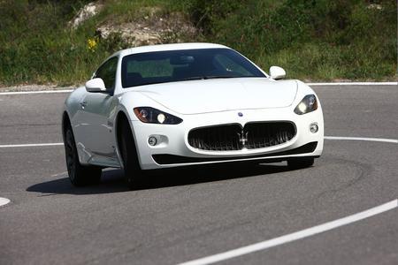 Maserati Driving Tour