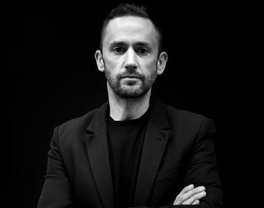 PEUGEOT Brand Design Director Matthias Hossann