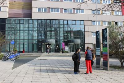 Liebmann & Bergmann nimmt am ipb-Forum für Nachlasspflegschaft teil