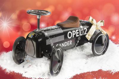Geschenkideen aus dem Opel-Shop