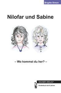 Nilofar und Sabine - Wo kommst du her?