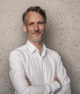 Matthias Both, blocher partners (Foto: blocher partners/Bernd Kammerer)