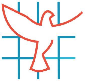 Logo Deutsche Vereinigung für Religionsfreiheit e.V. © dv-religionsfreiheit.org