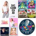 Die DDP Charts bei Ballermann Radio KW24