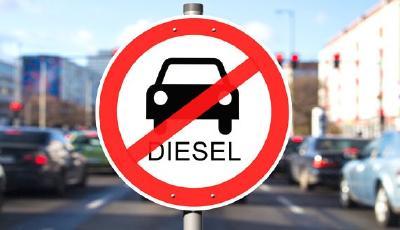 Diesel-Fahrverbote sind der falsche Weg.