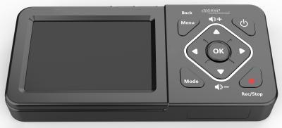 """auvisio Video-Rekorder """"Video Capture"""" mit Analog-Eingängen, Farb-Display, USB, SD, 60 B./Sek"""