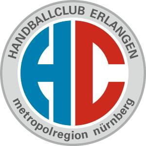 HC Erlangen bleibt HC Erlangen plus Metropolregion Nürnberg (Grafik: hl-studios, Erlangen)