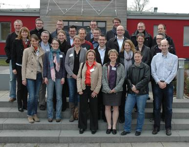 An der Hochschule Osnabrück startet der zehnte Jahrgang des Master-studiengangs Gesundheitsmanagement