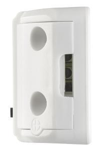 Luminea Home Control WLAN-Schalter für Licht & Co., für Amazon Alexa & Google Assistant