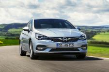 Opel Increases Market Share in Europe