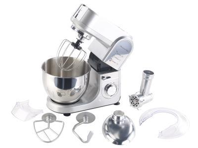 NX 6735 09 Rosenstein und Soehne All in One Küchenmaschine