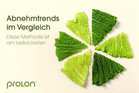 Abnhemtrends in Deutschland – ProLon®