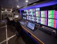 Broadcast Solutions liefert HD Ü-Wagen an Broadcaster ONT in Belarus