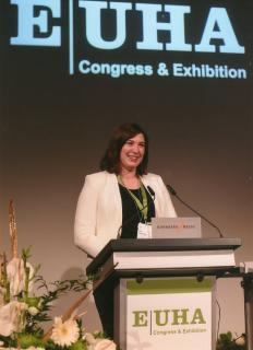 Anna Ruhe (Foto: Europäische Union der Hörakustiker e.V.)