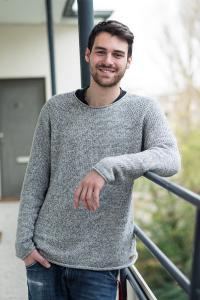 Campus Berlin Heilerziehungspflege Marco de Figueiredo