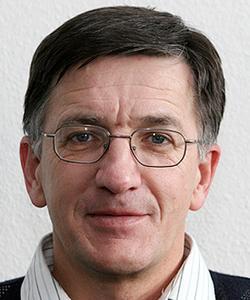 Werner Brunner, Leiter Regional-Center Lenzburg der AEW Energie AG