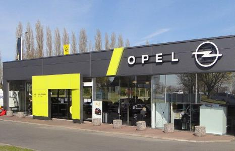 Soforthilfe: Opel hält Flutopfer mobil