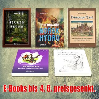 5 preisgesnkte E-Books