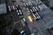 Im Interview: Sören Richardt, Busfahrer aus Thüringen