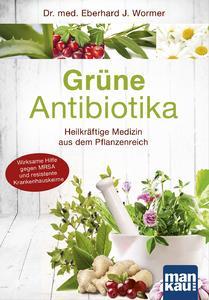 Cover Grüne Antibiotika