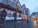 Frankfurt Rathaus / Foto: KVPM