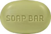 Made by Speick Bionatur Soap Bar Hair + Body Bergamotte
