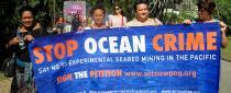 Northern Territory (Australien) verbietet Tiefseebergbau!