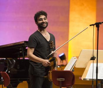 MIKI (Foto: Saad Hamza)