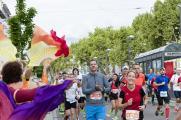 Marathon / Bildnachweis: Marathon Karlsruhe e.V.