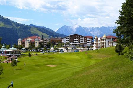 Hotel Peternhof / Tirol