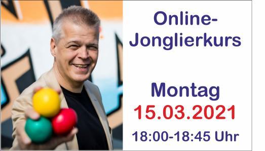 www.Jonglierkurs.Jonglierschule.de
