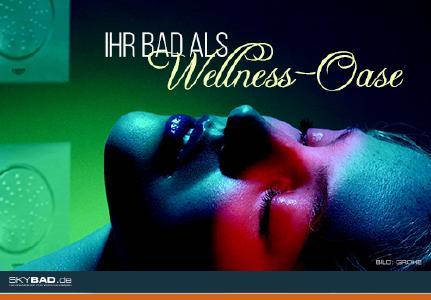 Wellness mit Skybad
