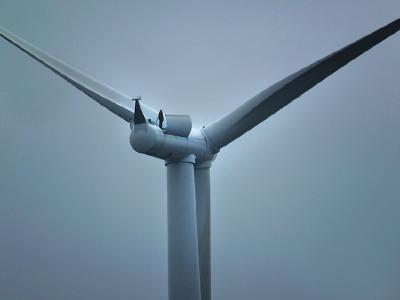 TÜV SÜD unterstützt Allianz Global Investors beim Erwerb von Windpark-Projekten