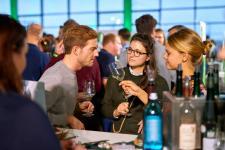 Neuer Besucherrekord auf WeinTour-Messe in Hamburg