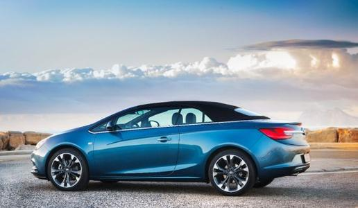 Opel stellt bei der Pressekonferenz im Rahmen des Genfer Automobilsalons am 5. März (09:00 Uhr, Geneva Palexpo, Halle 2, Stand 2231) das neue Mittelklasse-Cabrio Cascada vor, das in Genf seine Weltpremiere feiert