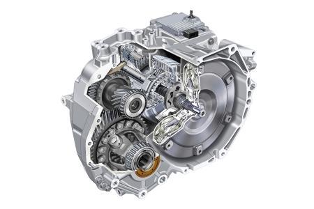 Sicher und sportlich: Neuer Opel Insignia GSi mit Hightech-Allrad