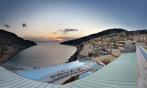 Gran Meliá Kreta