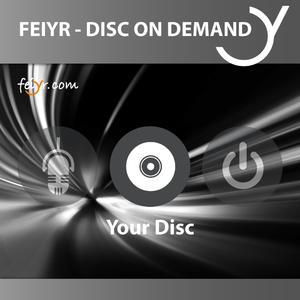 feiyr disc on demand feiyr pressemitteilung. Black Bedroom Furniture Sets. Home Design Ideas