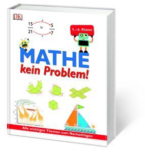 DK Neuerscheinung: Mathe – Kein Problem!